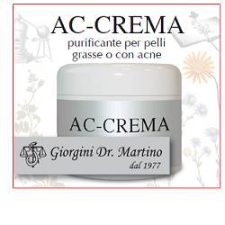 DR.GIORGINI presso SER-VIS Srl Ac Crema 50ml