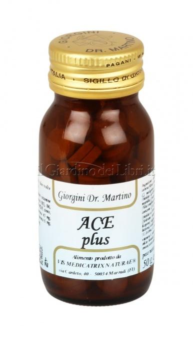 DR.GIORGINI presso SER-VIS Srl Ace Plus 125past