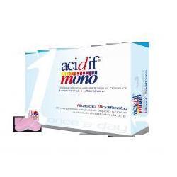 BIOHEALTH ITALIA Srl Acidif Mono 30cpr