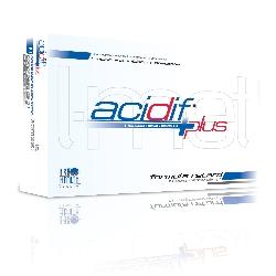 BIOHEALTH ITALIA Srl Acidif Plus 14cpr