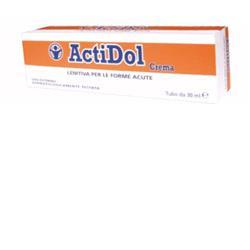 NAMED SpA Actidol Crema 30ml