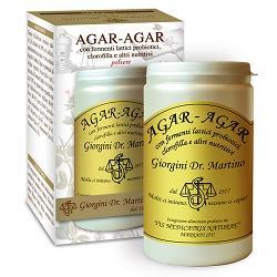 DR.GIORGINI presso SER-VIS Srl Agar Agar C/ferm Ltt/clor 150g