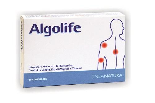 LABORATORIO FITOLIFE Srl Algolife 30cpr