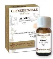 DR.GIORGINI presso SER-VIS Srl Alloro Olio Ess 10ml