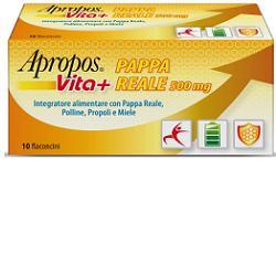 DESA PHARMA Srl Apropos Vita+ Pappa Reale500mg