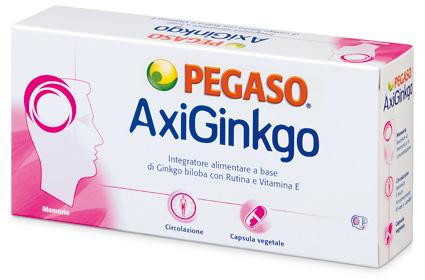 PEGASO Srl Axiginkgo 60cps