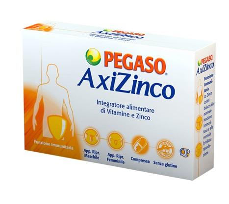 PEGASO Srl Axizinco 50cpr