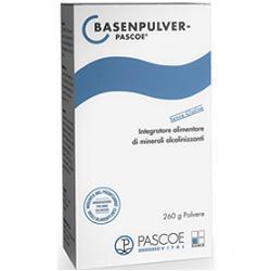 NAMED SpA Basenpulver Polvere 260g Pascoe - Named