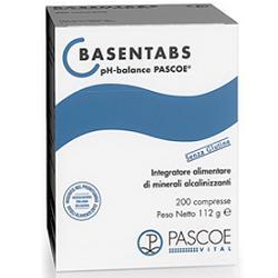 NAMED SpA Basentabs 200cpr - Named
