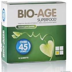 NAMED SpA Bio Age Superfood U +45 10bar