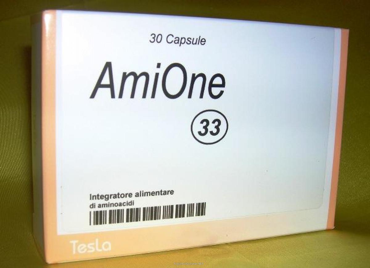 TESLA sas di Dr.Zucchi & C. Amione 33 30cps