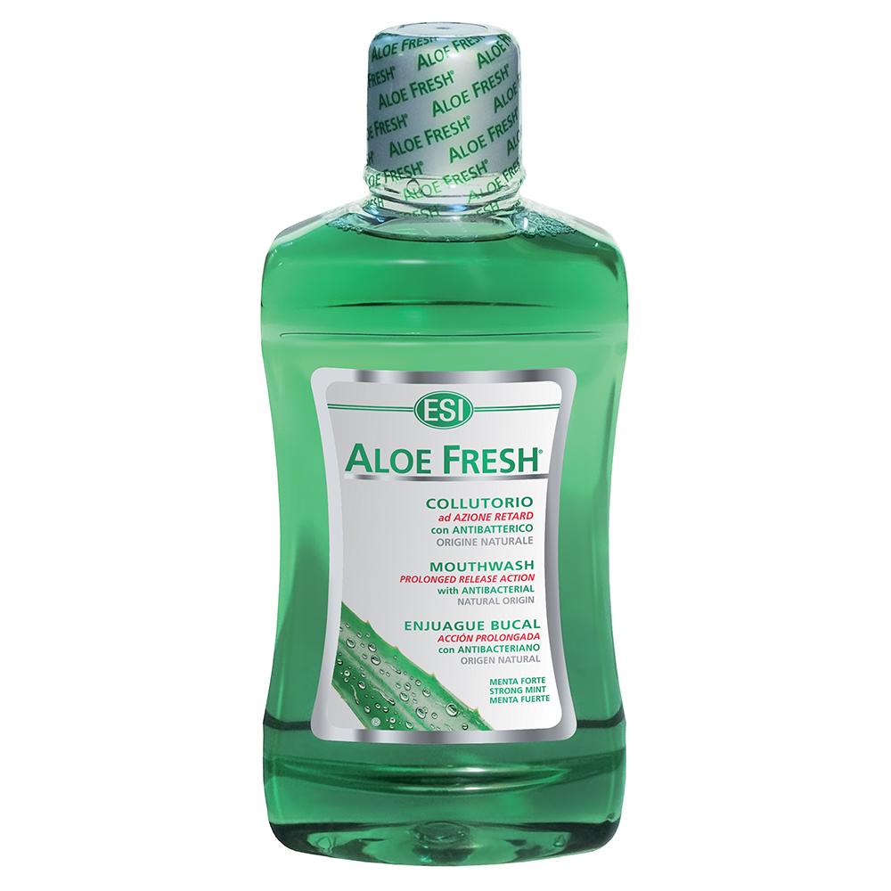 ESI SpA Aloe Fresh Collutorio 500ml - ESI