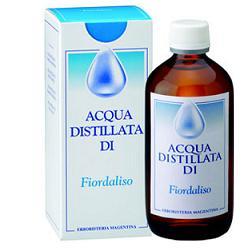 ERBORISTERIA MAGENTINA Srl Fiordaliso Acqua Distill 250ml