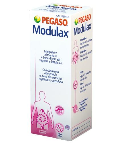 PEGASO Srl Modulax Complesso Liquido150ml