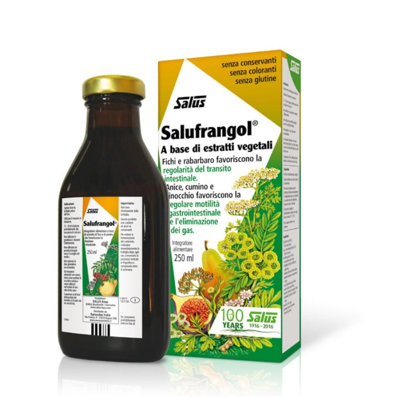 SALUS HAUS Gmbh & Co KG Salufrangol 250ml