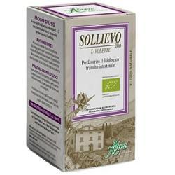 ABOCA SpA SOCIETA' AGRICOLA Sollievo Bio 45 tavolette (offerta)